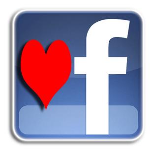 """Clik sur l'image """" face book """""""