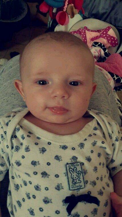 Ma plus belle ma fille