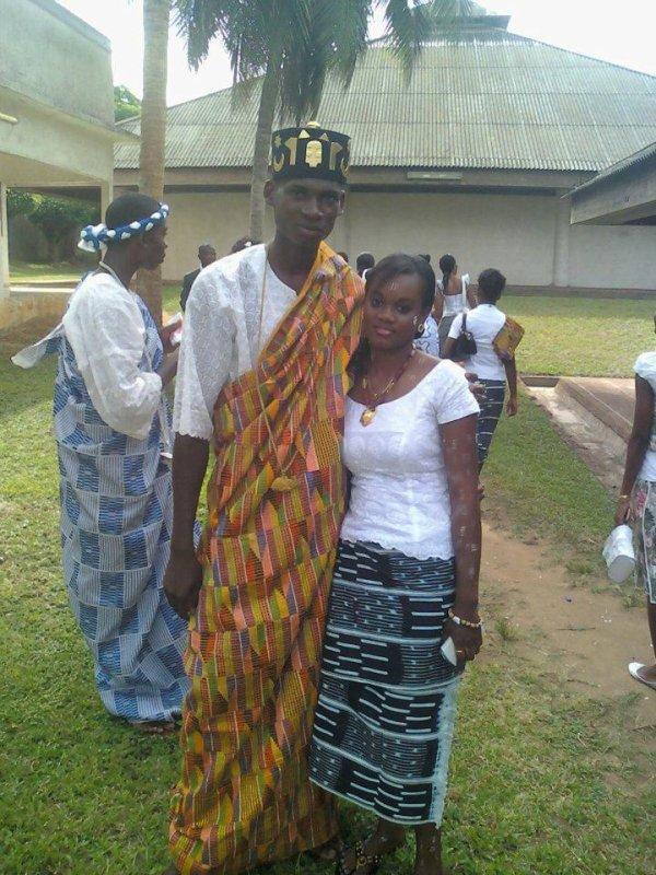 Journée d'integration au lycée hotelier d'Abidjan