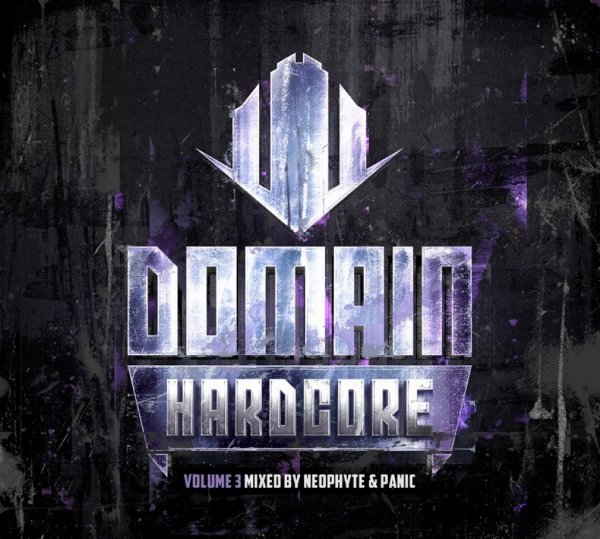 Domain Hardcore Vol. 3 WEB / A-Bomb (Edit Version) (2012)