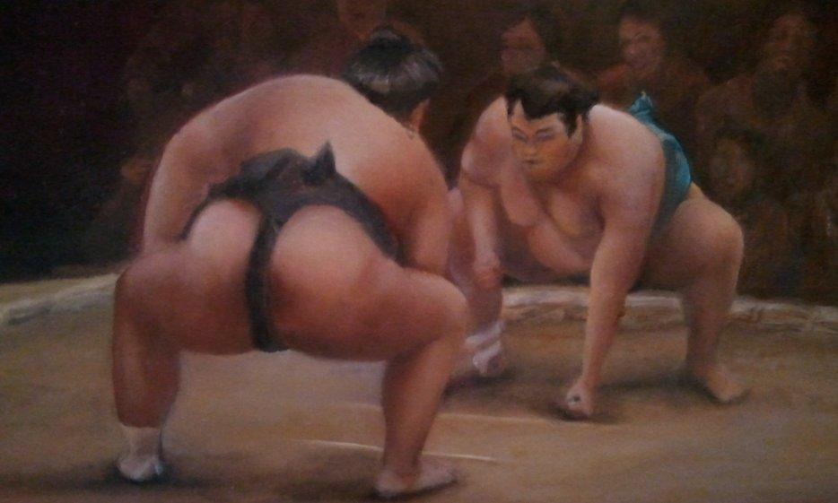 Lisbeth buonanno artistre peintre