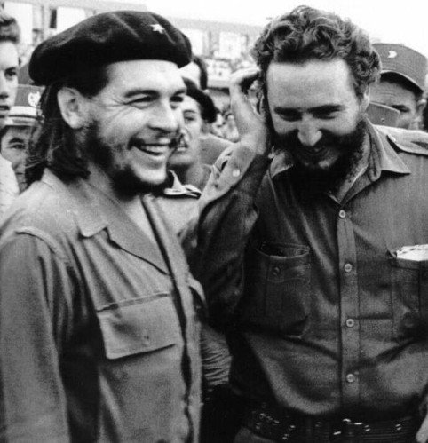 Fidel Castro, dernière grande figure du communisme international