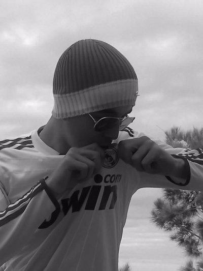 ♥♥ Me encanta el Real Madrid ♥♥
