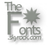 TheFonts
