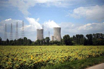 Explosion et incendie à la centrale nucléaire du Tricastin