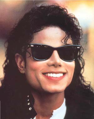 Micheal Jackson .