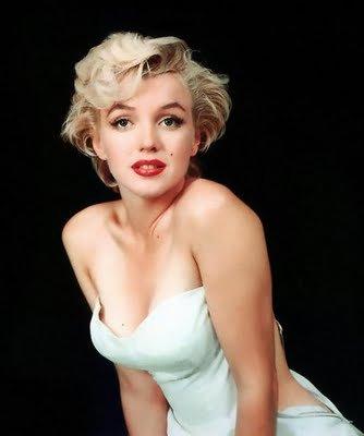 Marilyne Monroe