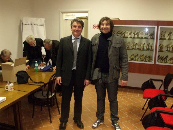 Oggi a Piacenza,Assemblea Generale delle Associazioni FOI