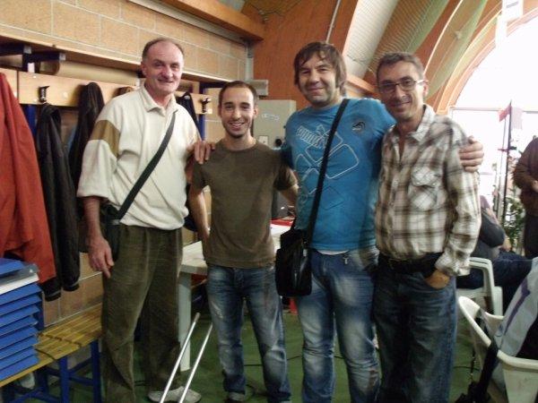 Mostra ornitologica di Monza 2012