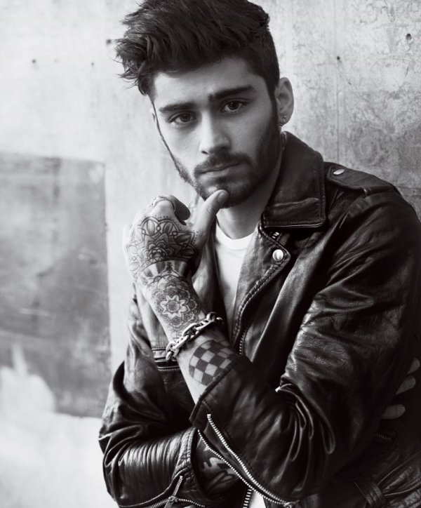 Zayn Malik (Crush) OneDirection