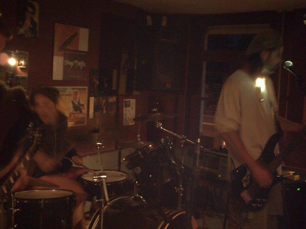 """Concert du groupe, """" Los Cassos """", le 28 Juillet, 2012."""