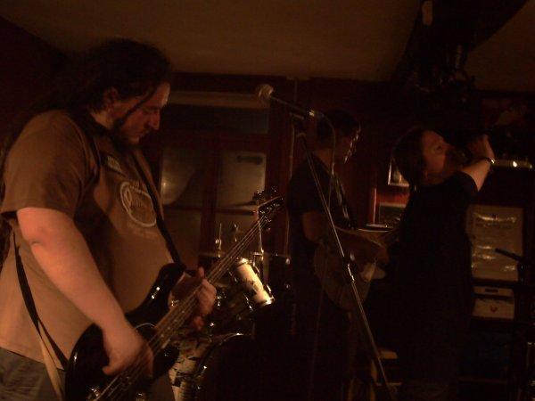 """Concert du groupe, """" Ménolly """", le 29 Septembre, 2012."""