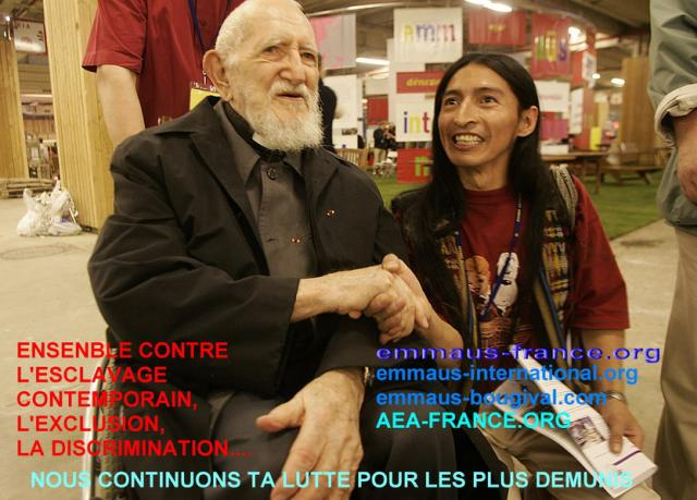 NOUS SOMMES!!! AEA-France.org