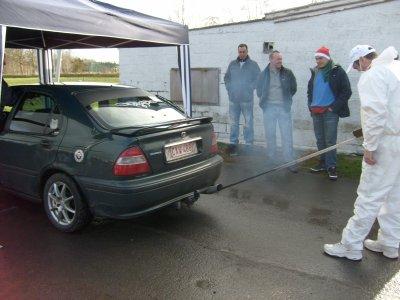 7ème Tuning d'Hiver le 12 décembre 2010