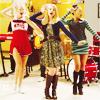 Thanksgiving-Glee
