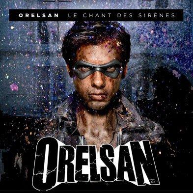OrelSan...plus rien ne m'étonne!