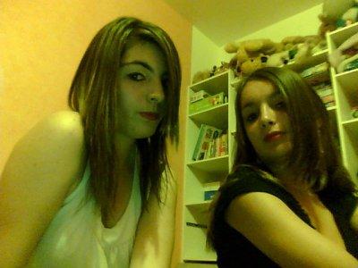 Coralie & Loana