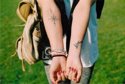 Le tatouage cest comme la vie. Tu sais que tu vas en chier mais ca en vaut la peine.