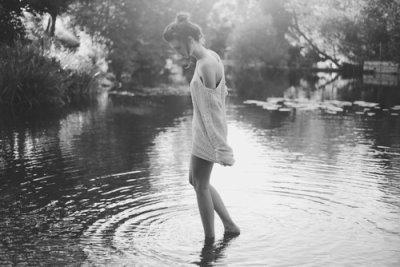 La jeunesse est une douleur en manque de compréhension.