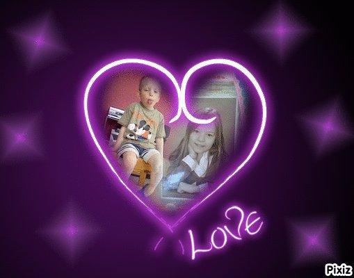 Ma soeur et mon frére