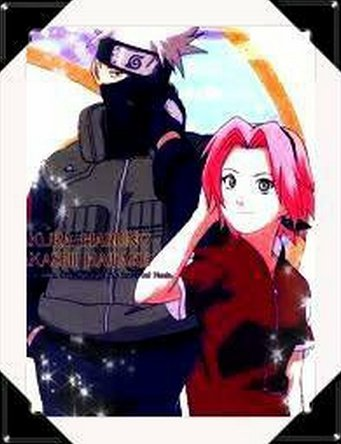 Fic-Kakashi-Sakura