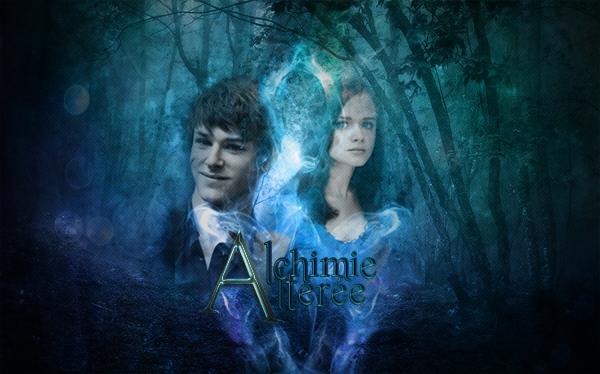 Alchimie-Alteree
