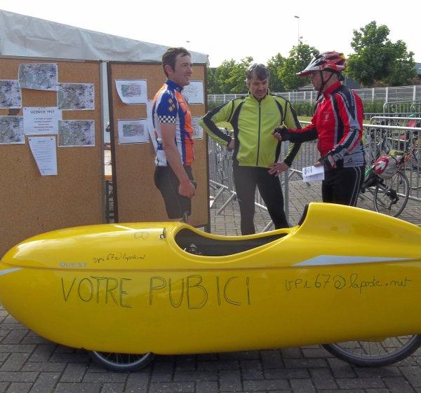 Circuit BUGATI Molsheim 2 06 2013