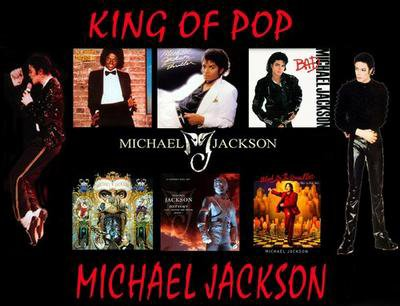 Michael Jackson: The TRUE King Of Pop!!!!