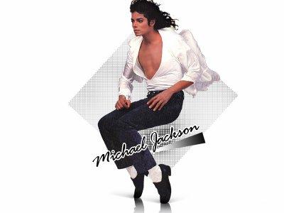 Mr. Jackson... Le plus grand artiste de tous les temps.