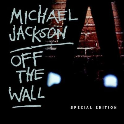 Off The Wall...un album mytique.