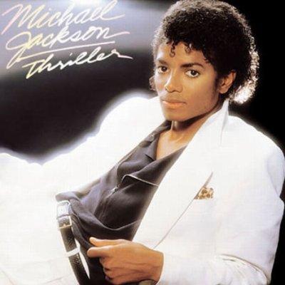 Thriller: l'album le plus vendu de tous les temps