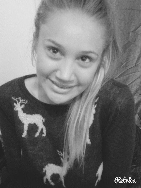 Maeva ma vie ♥♥