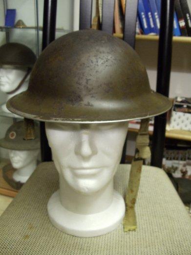 autre casque Anglais ww2