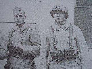 casque Adrian Mdl 26 école spéciale militaire de Saint-Cyr