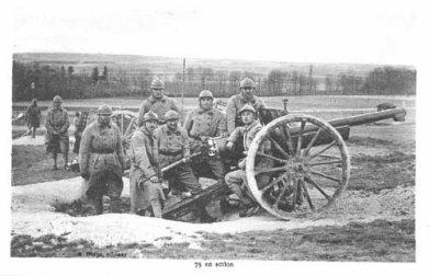 casque Adrian Mdl 15 artillerie avec plaque de la grande guerre