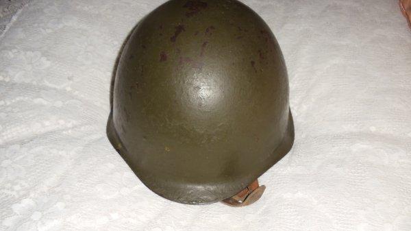 casque Russe SSH40