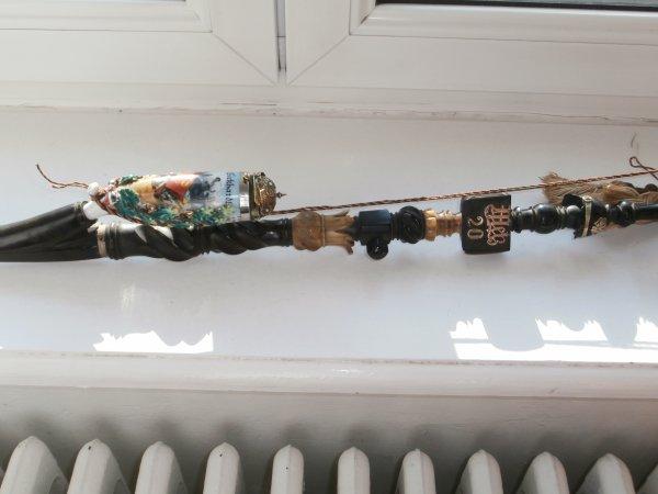 pipe de réserviste du 2.lothringisches Pionier-battaillon NR 20  Metz