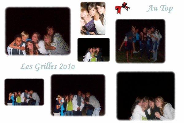 ♥  .. Vacance au Griilles 2010  .. ♥