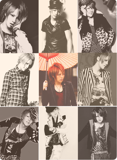 POEMS FOR ALICE NINE (SHOU) 1