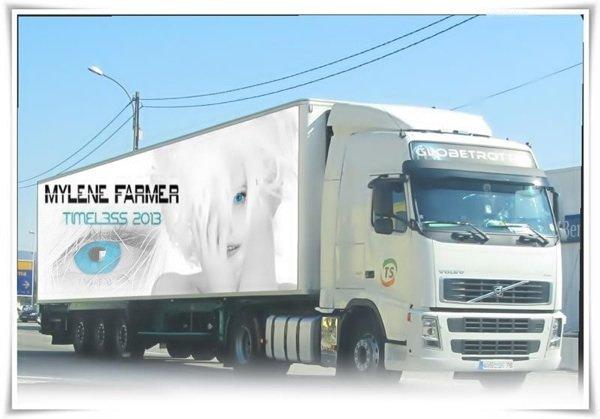 Trop bien le camion :)