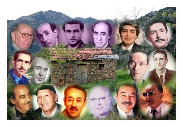 chanteurs kabyle