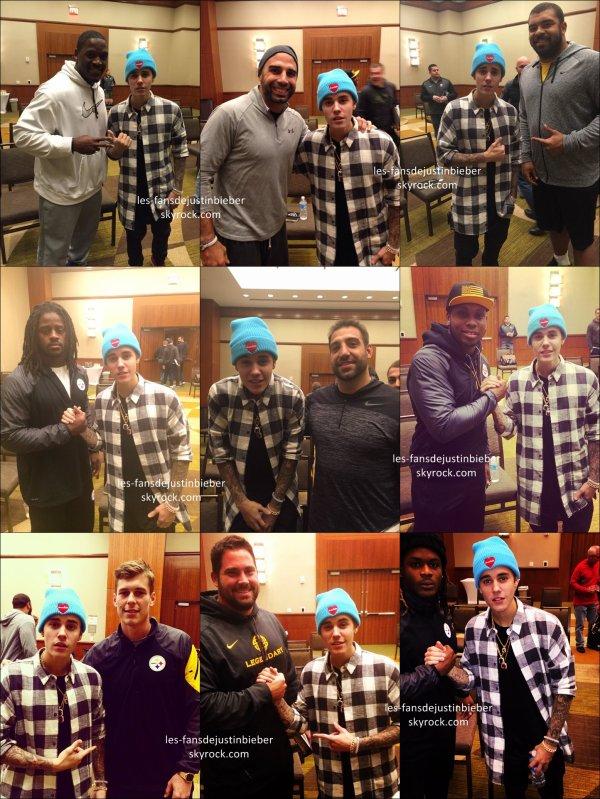 10/11/2014  News : PHOTOS + VIDEOS