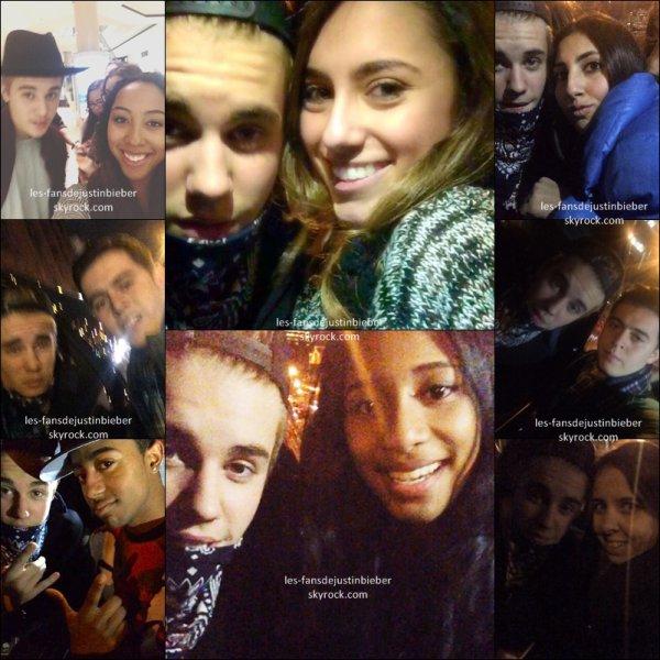 27/11/2014  News : PHOTOS + VIDEOS