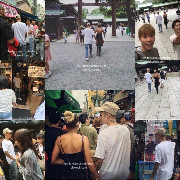13/08/2016 News : PHOTOS + VIDEOS
