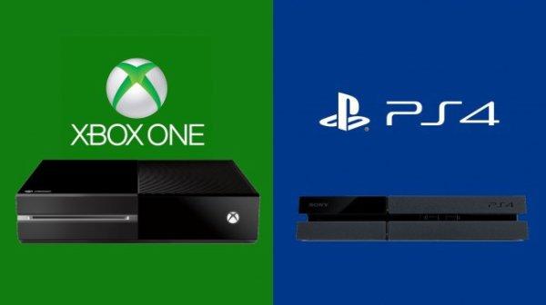 PS4 ou XBOX ONE