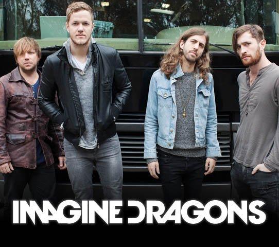 Night Vision / Imagine Dragons - Demons (2013)