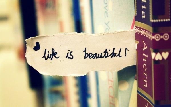 La vie ♥ ♥