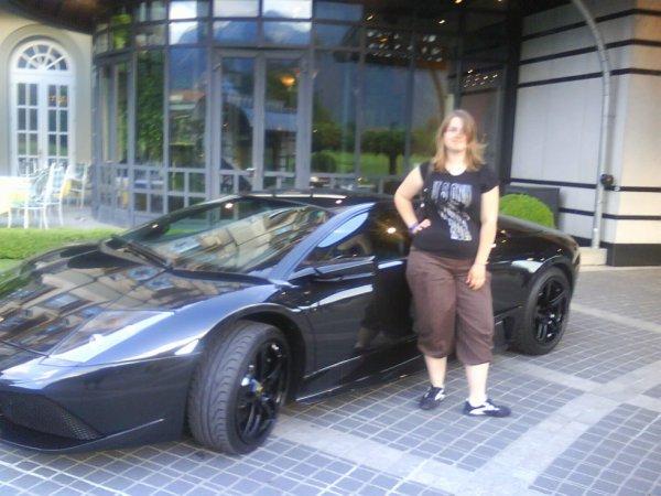 Future voiture