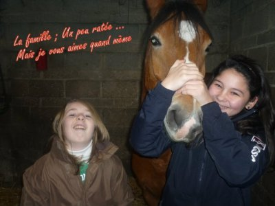 Justine Poulin ♥ ; Elle fait désormais partie de ma vie, pour toujours & à jamais !