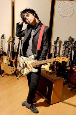 Que de Guitare
